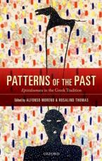 ISBN: 9780199668885 - Patterns of the Past