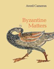 ISBN: 9780691157634 - Byzantine Matters