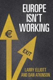 ISBN: 9780300221923 - Europe isn't Working