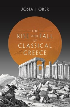 ISBN: 9780691140919 - The Rise and Fall of Classical Greece