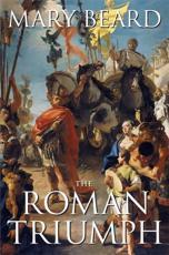 ISBN: 9780674032187 - The Roman Triumph