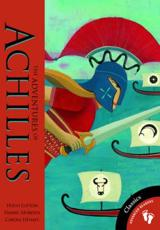 ISBN: 9781846868016 - Adventures of Achilles