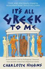 ISBN: 9781906021597 - It's All Greek to Me