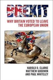 jacket, Brexit