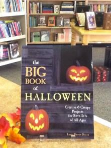 Big Book of Halloween