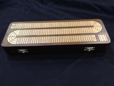 013744 cribbage A