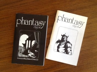 Phantasy Digest