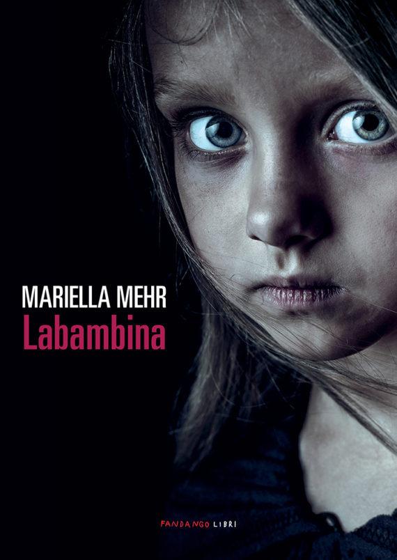 la bambina Mariella Mehr