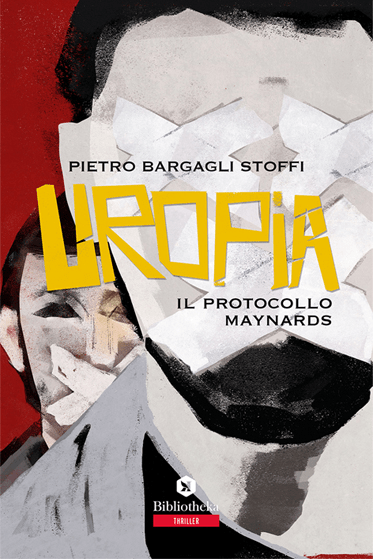 Uropia il protocollo Maynards , Pietro Bargagli Stoffi