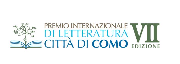 concorsi letterari - premio internazionale di letteratura città di como VII edizione