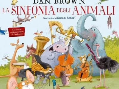 La sinfonia degli animali