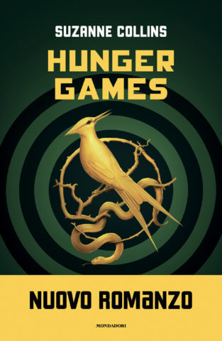 Hunger Games Nuovo Romanzo