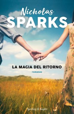 Leggere è un piacere - Nicholas Sparks