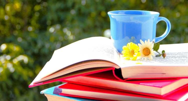 estate e libri