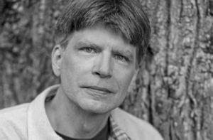 Richard Powers - autore