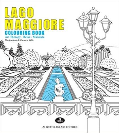Colouring Book del Lago Maggiore