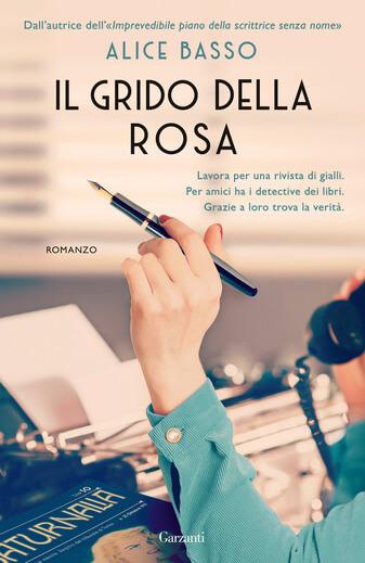 Letture: Il grido della rosa