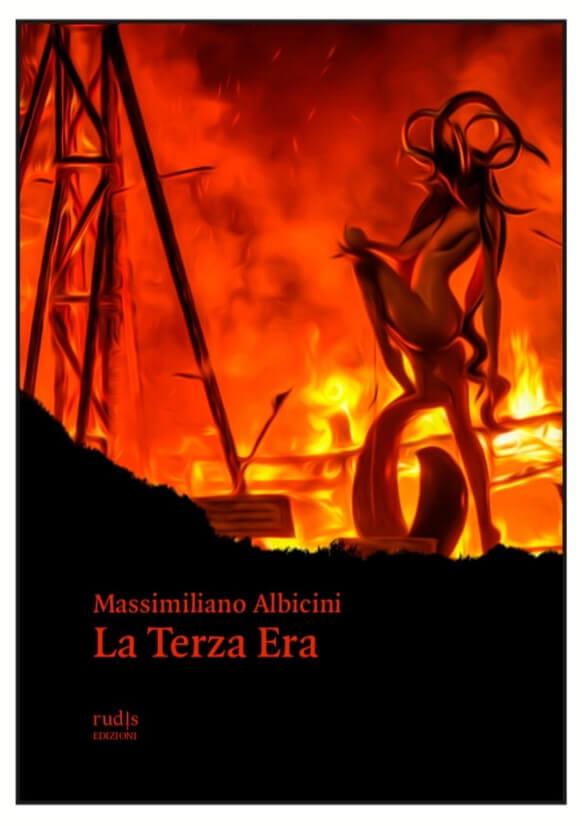 Massimiliano Albicini - 9 letture tutte per voi