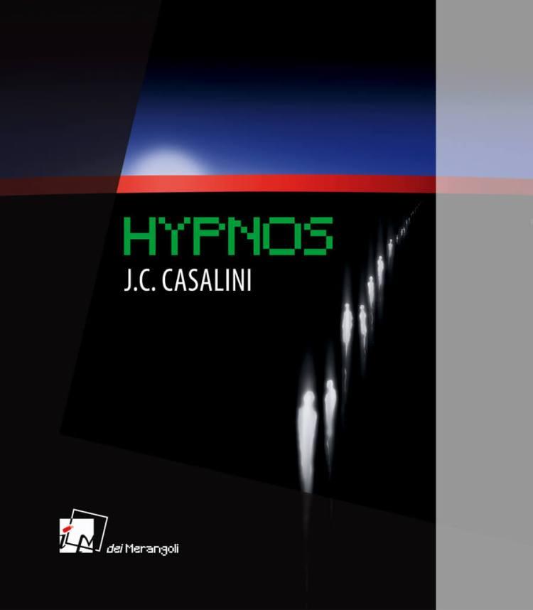 eState con i libri parte 2: J.C. Casalini
