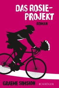 Graeme Simsion - Das Rosie-Projekt