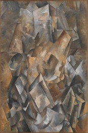 Braque - Still Life with Metronome