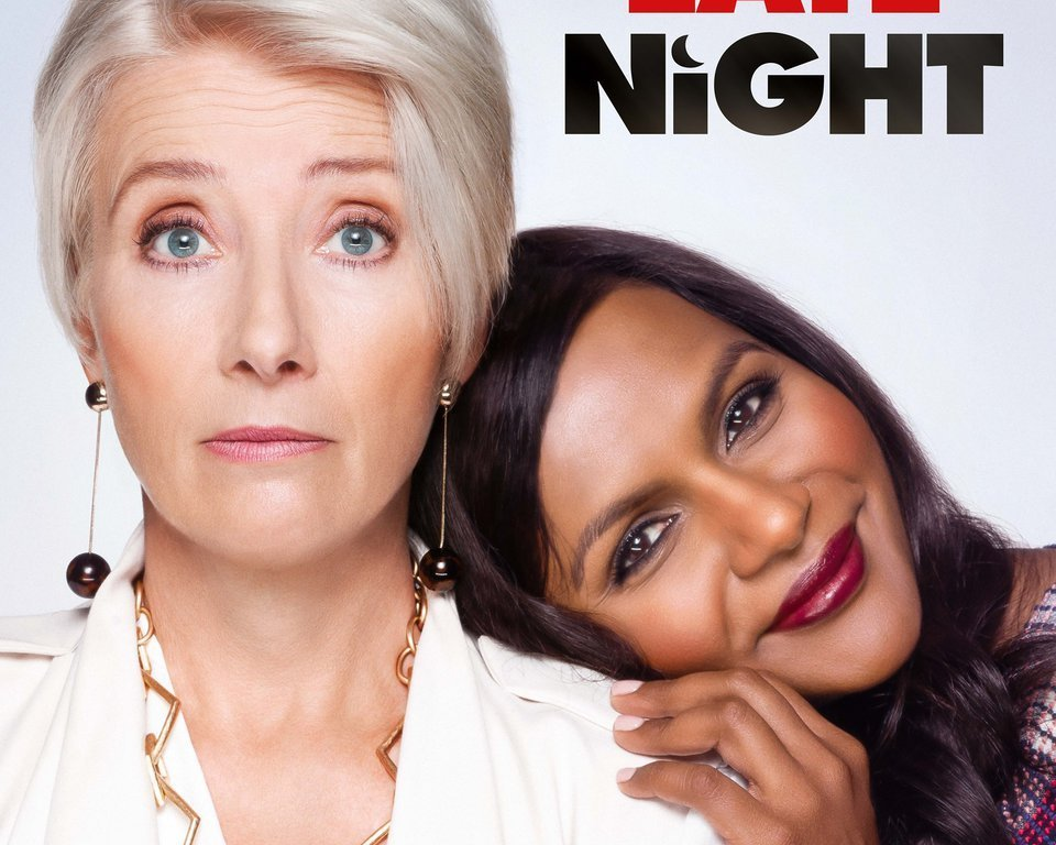 Late Night Movie Review: When Feminism Falls Flat – Book Smart TV