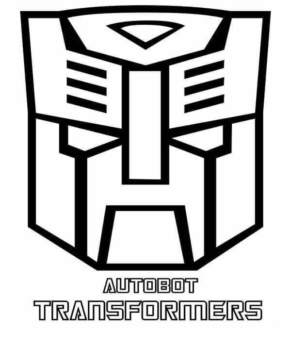 Раскраски трансформеры