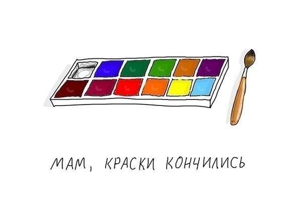 02. Картинки для срисовки