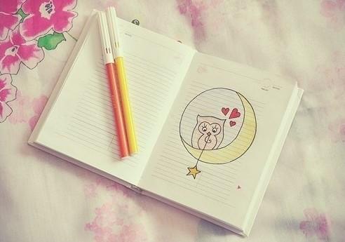 01. Личный дневник