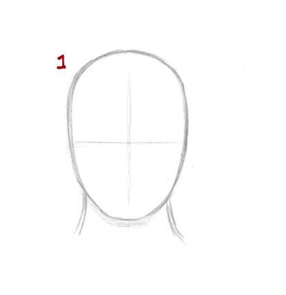 01. Как нарисовать человека паука начинающим