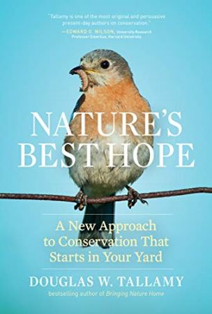 Nature's Best Hope by Douglas W. Tallamy