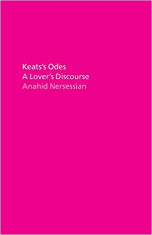 keats's odes