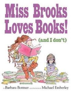 miss brooks