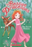 rescue princesses