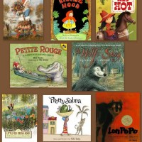 The Various Tales of Little Red Riding Hood