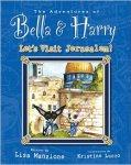 bella and harry jerusalem