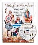 matzah and miracles