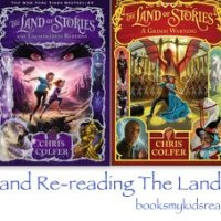 Reading and re-reading The Land of Stories