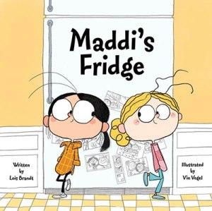 MaddisFridge-cover