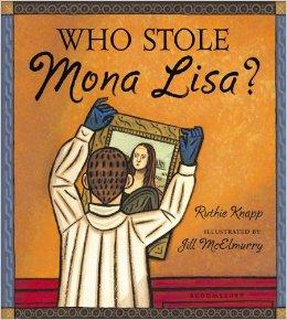 who stole mona lisa