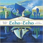 echo and echo cover