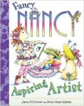 aspiring artist cover