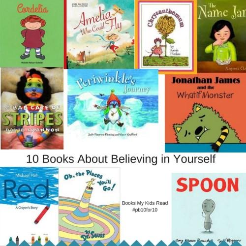 Copy of 10 Books