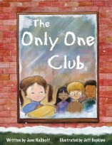 only-one-club