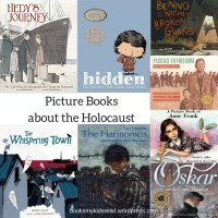 Picture Books about the Holocaust