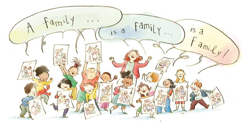family drawings