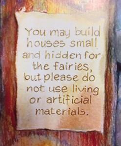 fairy rules