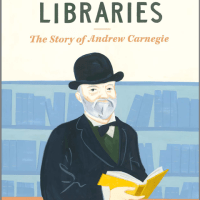 The Libraries of Andrew Carnegie