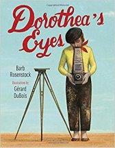 dorothea's eyes