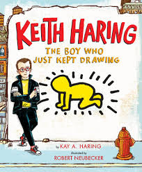 boy who just kept drawing